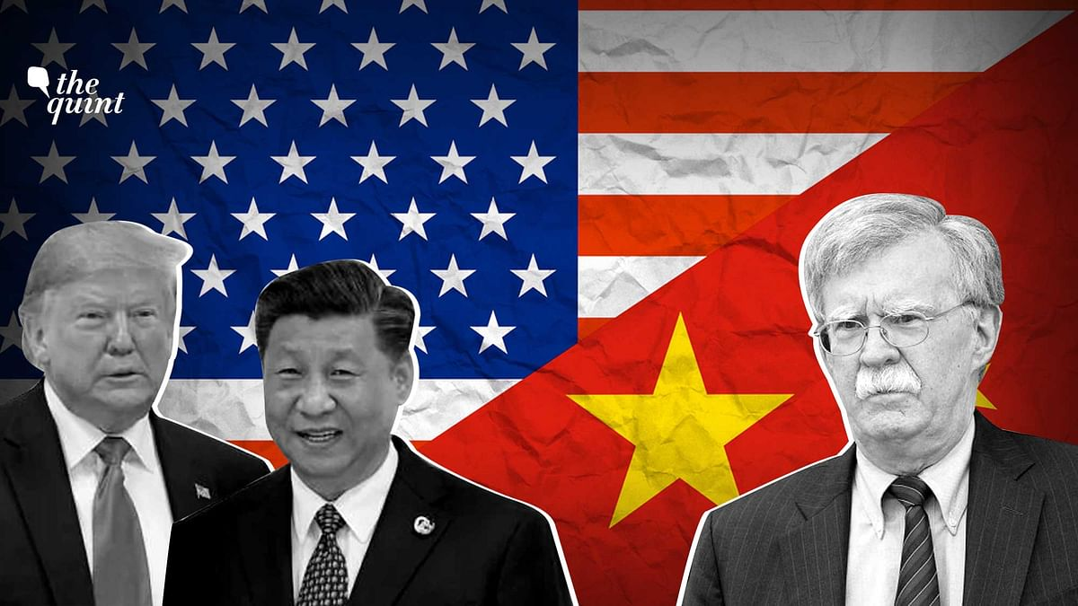 How Trump 'Pleaded' With Xi Jinping to Help Him Win 2020 Elections