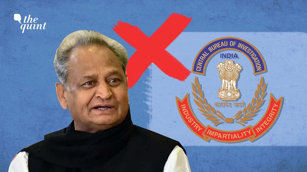 Rajasthan Revokes Consent for CBI to Operate: What Does This Mean?