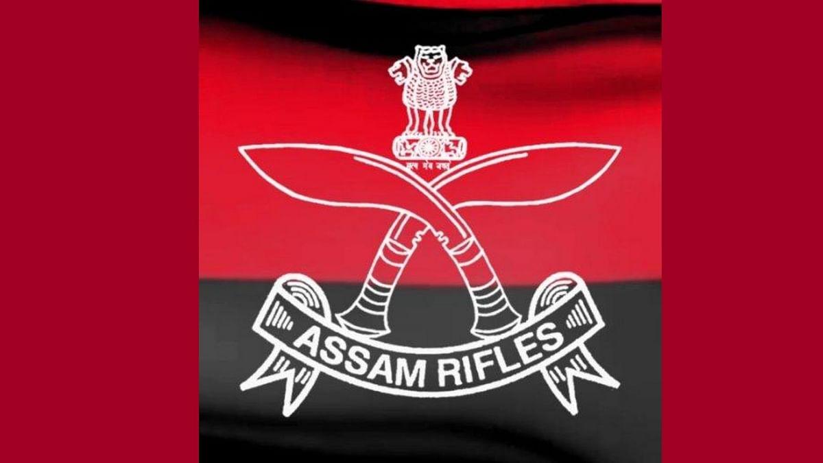 Suspected Militant Ambush Kills Assam Rifles Jawan  in Arunachal