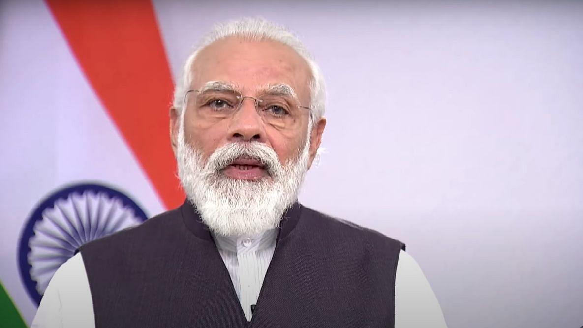 Democratic Countries Must Unite in Post-COVID World: PM Modi to EU
