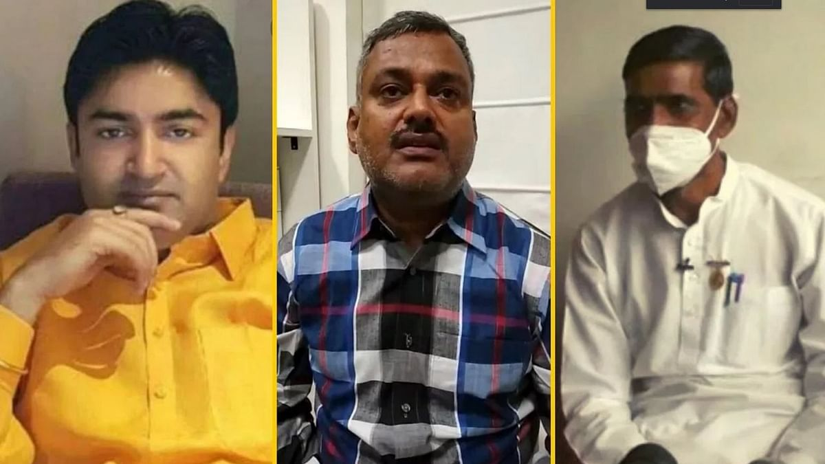 2017 Video of Vikas Dubey Claiming Links With BJP MLAs Goes Viral