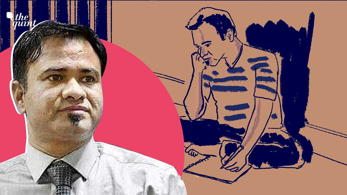 Read: The Full Speech For Which Kafeel Khan Spent 200 Days in Jail