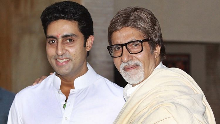 Big B Tests COVID-19 -ve & Discharged from Hospital, Says Abhishek