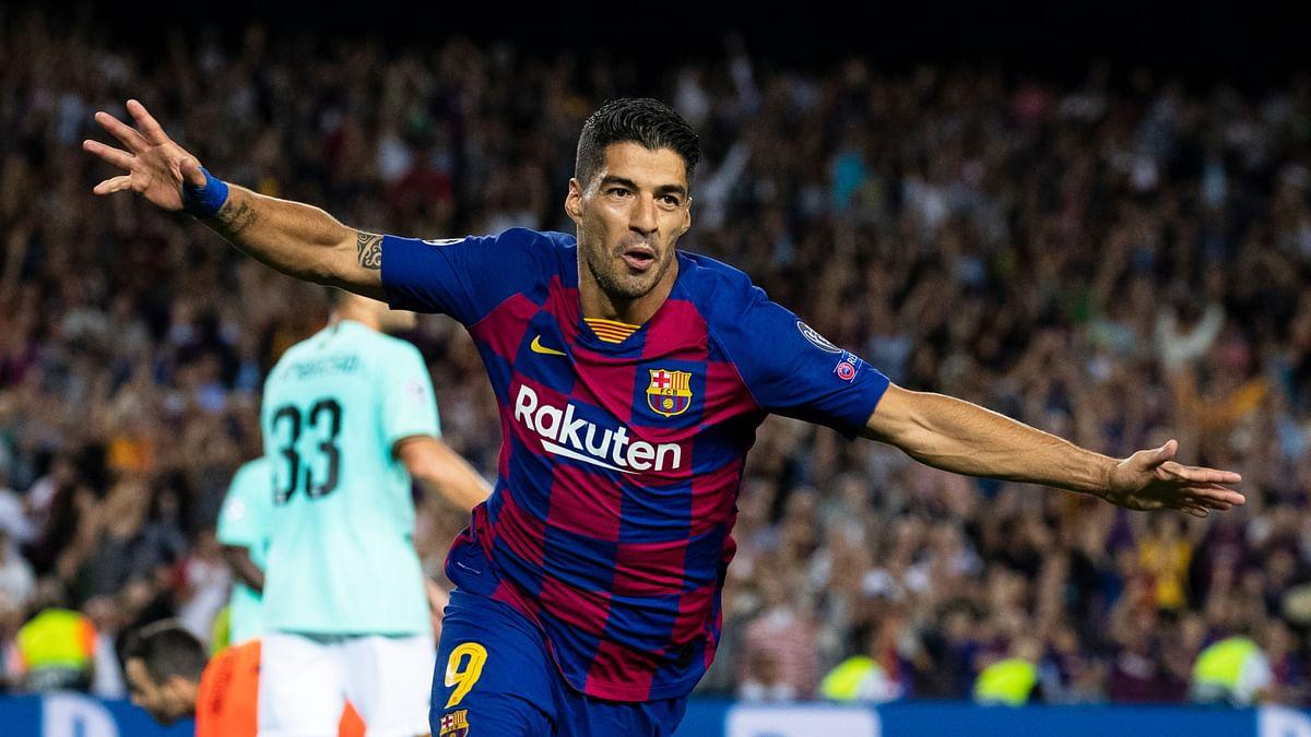 Suarez Believes It's 'Impossible' for Barcelona to Win La Liga