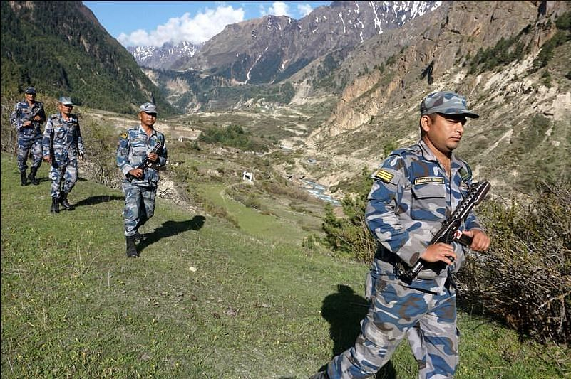 7 Indian Army Personnel Killed By Nepal in Ceasefire Violation? No