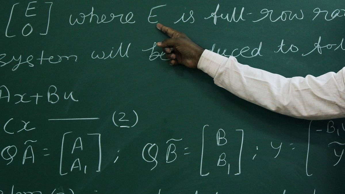 Above 50 % schools have uncollected dues ranging from Rs 4 lakh to Rs 4.8 crore from the previous financial year.