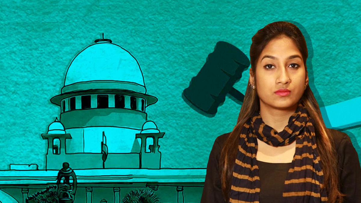'Mustn't Sleep After Rape': High Courts Redefine the 'Ideal' Woman