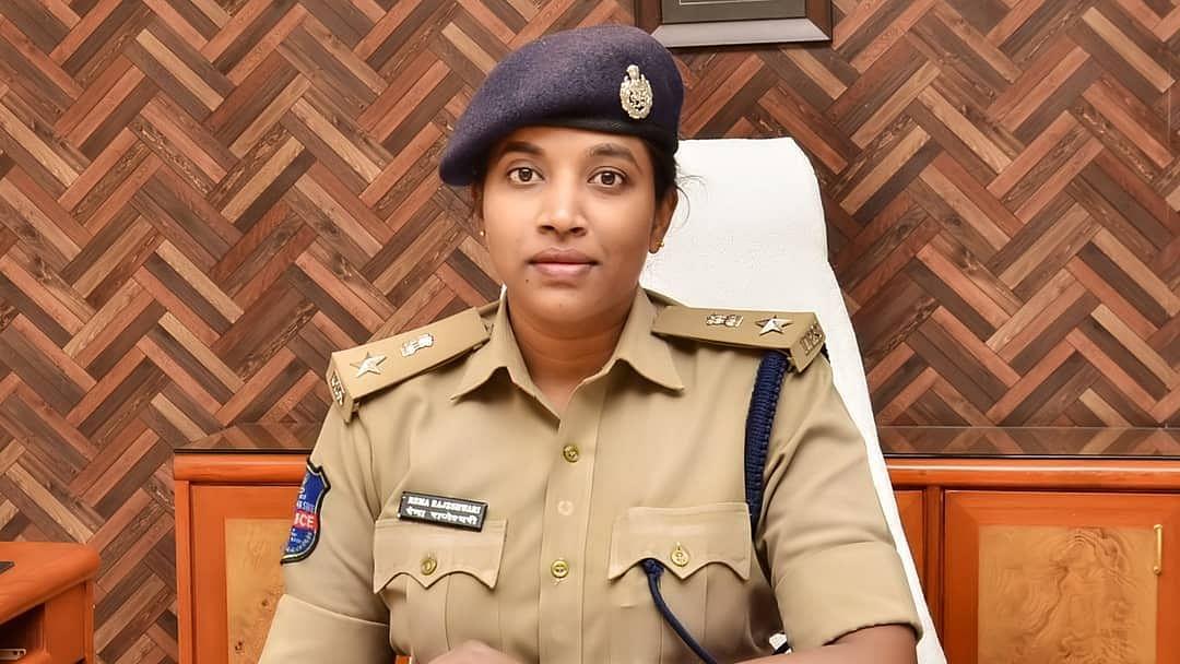 The Telangana Cop Rescuing Domestic Violence Survivors Amid COVID