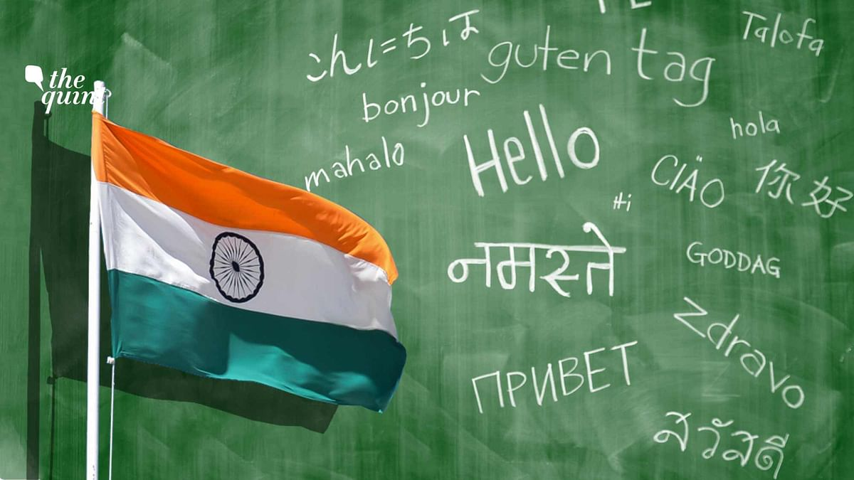 Why Indian Foreign Policy Cannot Succeed Without Foreign Languages