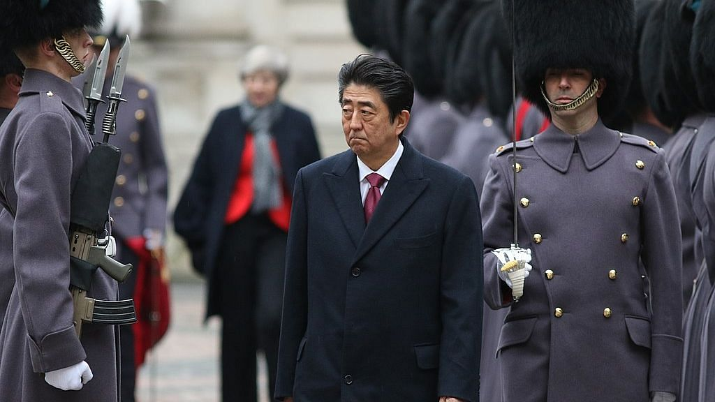 "Japanese Prime Minister Shinzo Abe has planned to step down ""because of health issues"", state media reported on Friday, 28 August."