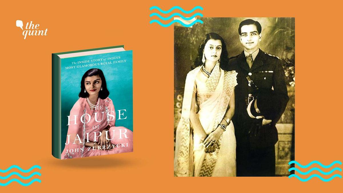 John Zubrzycki's House of Jaipur features fascinating insights into the family of Maharani Gayatri Devi.