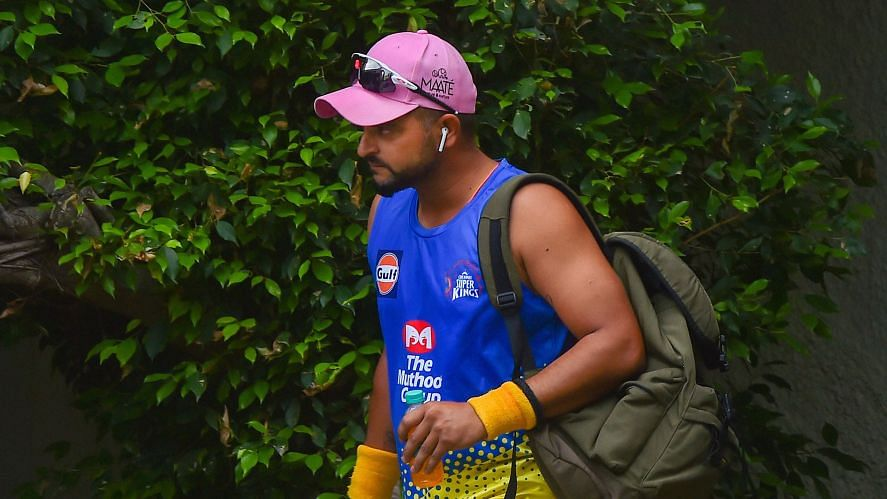 'CSK Will Stand by Raina': Srini Clarifies After Earlier Statement