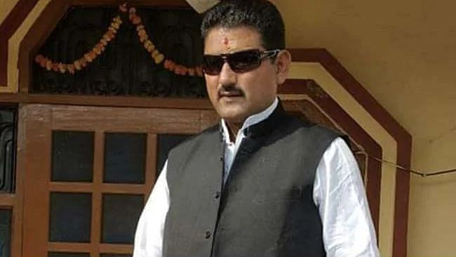 Uttarakhand BJP MLA Accused of Rape, Wife Alleges Blackmail
