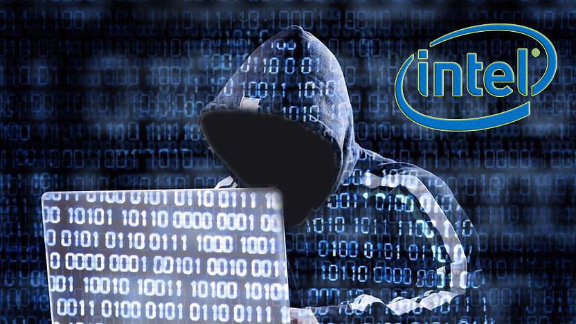 Intel Hacked, 20 GB of Data Leaked On Messaging App Telegram