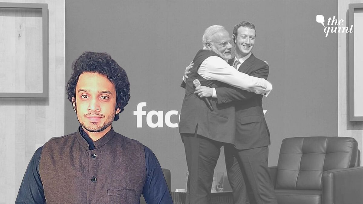 Bias for Business or BJP Leaning? Facebook Row Simplified in 7 Pts
