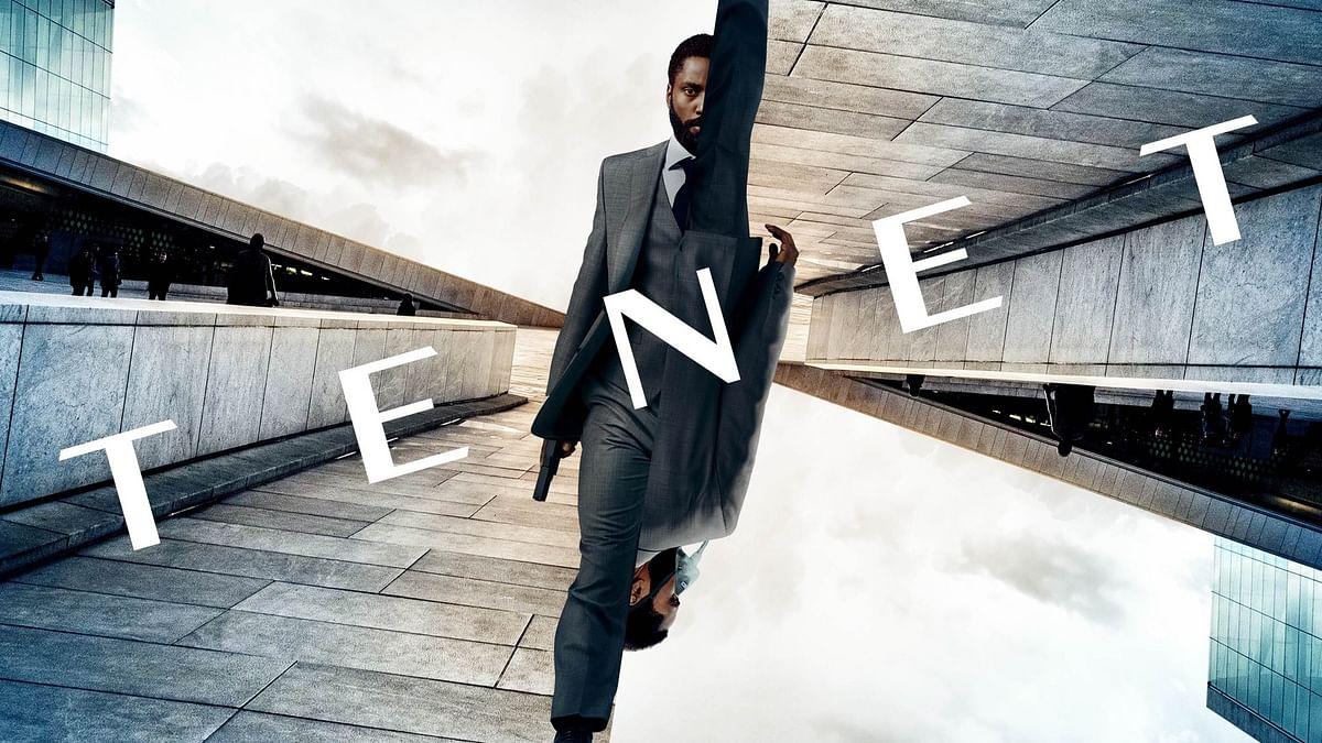 Christopher Nolan brings the spy espionage genre back to life.