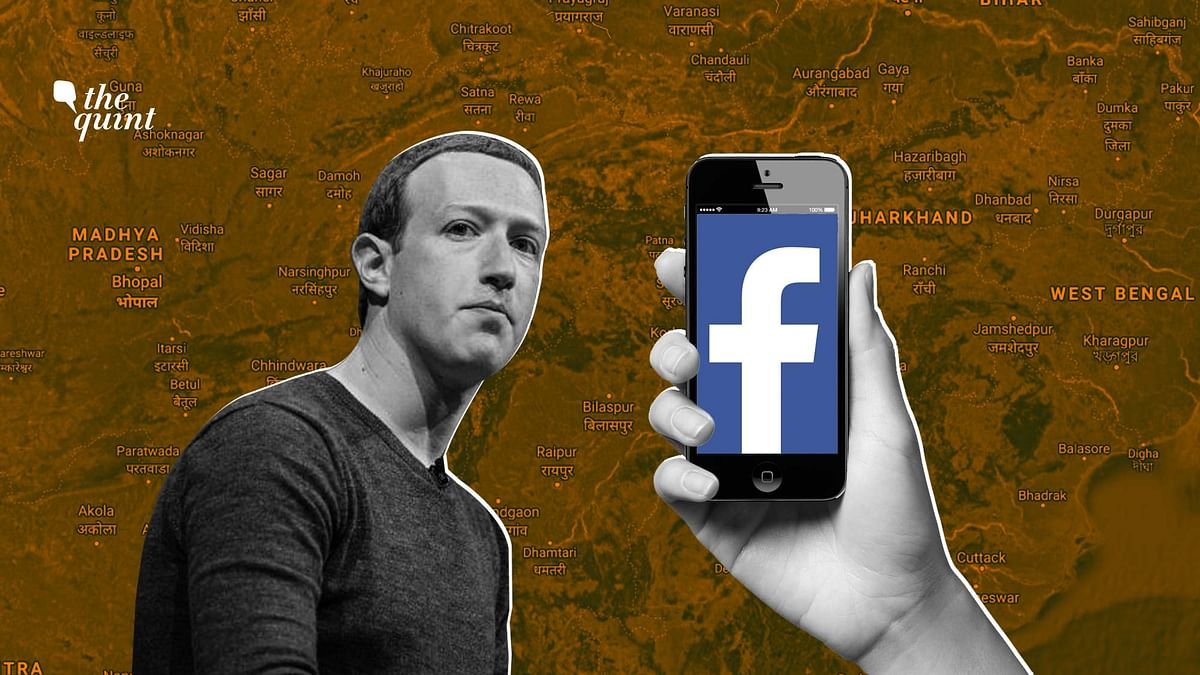Records Show Facebook Firm on Govt Data Requests, Soft on BJP