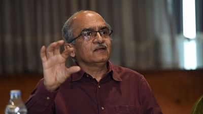 Did SC Stop Open Hearings on 2009 Contempt Case Against Bhushan?