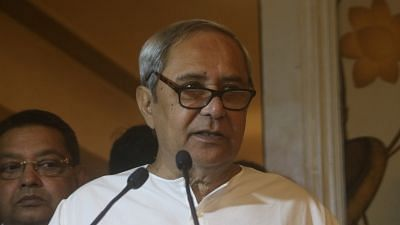 CM Patnaik said it would be 'highly perilous' for students to visit test centres amid the coronavirus pandemic.