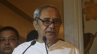 Postpone JEE, NEET: Odisha CM Patnaik Urges Education Minister