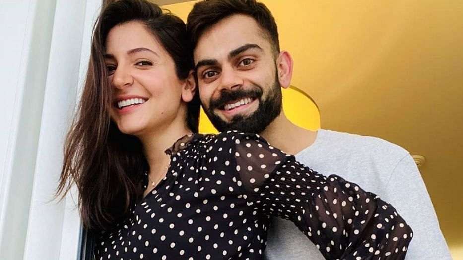 This is What Anushka & Virat's Daughter's Name Means