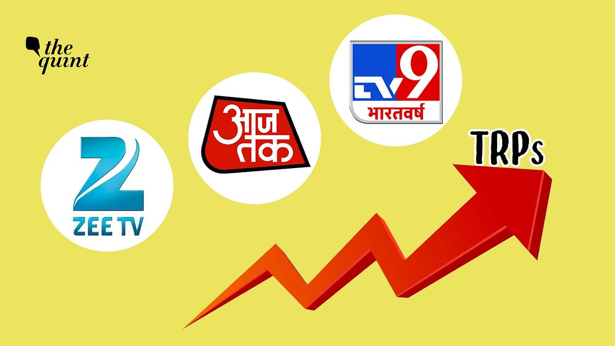 Why India's News Channels Lack Editorial Talent at the Top Level