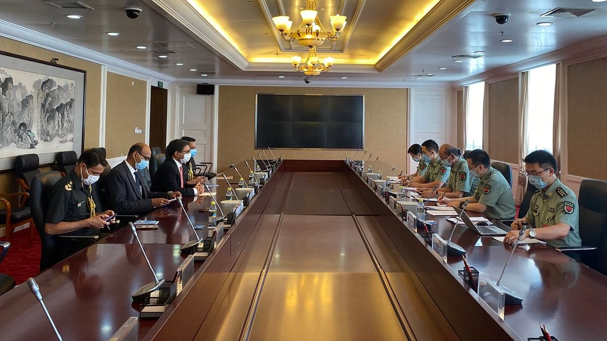 India, on Friday, 14 August, reached out to the Chinese Central Military Commission, the apex military body of China, to resolve the border crisis along the Line of Actual Control going on for over 100 days now.