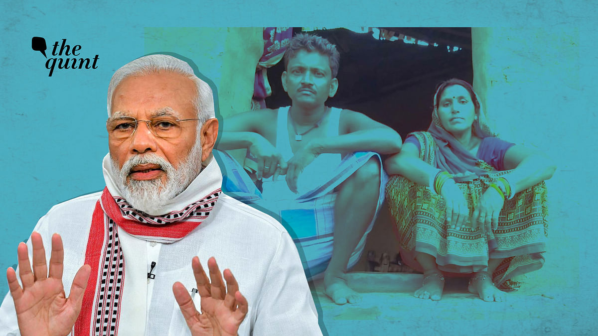 Modi's Employment Scheme Has Failed in the Village it Started From