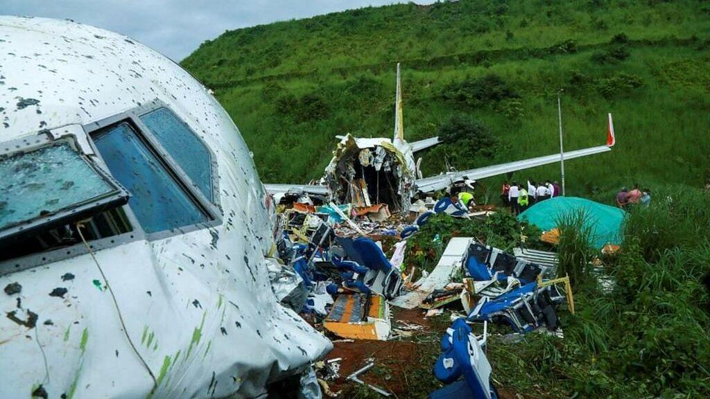 DGCA Bans Wide-Body Aircraft at Kozhikode Airport During Monsoon