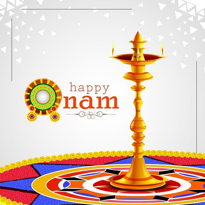 Happy Onam 2021 Wishes, Quotes, Images, Status: Onam Messages, Greetings,  Posters, HD Wallpapers, Stickers for Whatsapp DP, Facebook and Instagram  Stories