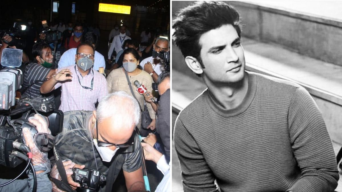 The CBI has arrived in Mumbai on Thursday, 20 August, to investigate the Sushant Singh Rajput case.