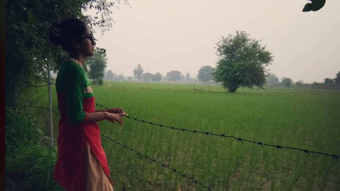 Sudeeksha Bhati: A Studious Women's Rights Champion, Lost Forever