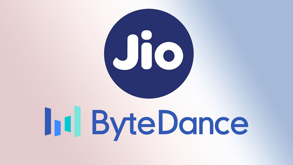 ByteDance could sell its India business to Reliance Jio.