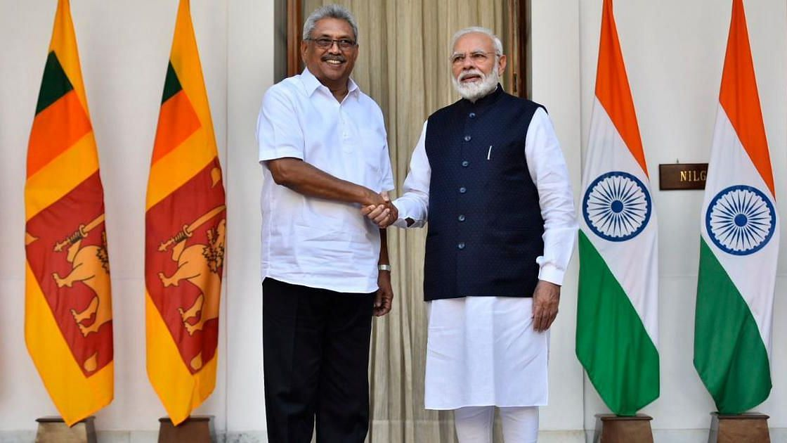 Will Adopt 'India First' Approach: Sri Lankan Foreign Secretary