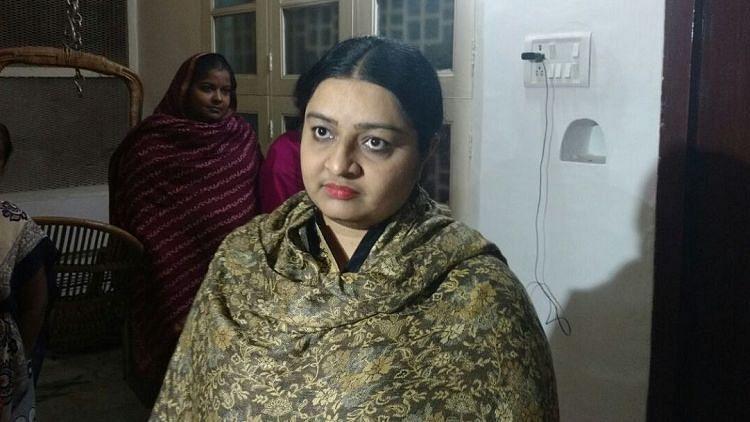'Govt Wants Treasures From Veda Nilayam,' Jaya's Niece Alleges