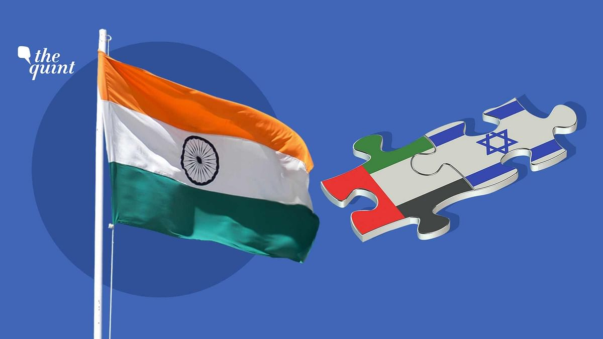 Does India Stand To Gain From Israel-UAE Agreement – And How?