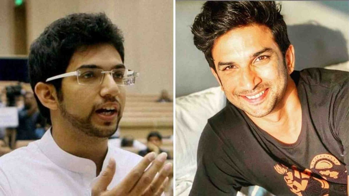 Aaditya Thackeray Issues Statement on Sushant Singh Rajput's Death