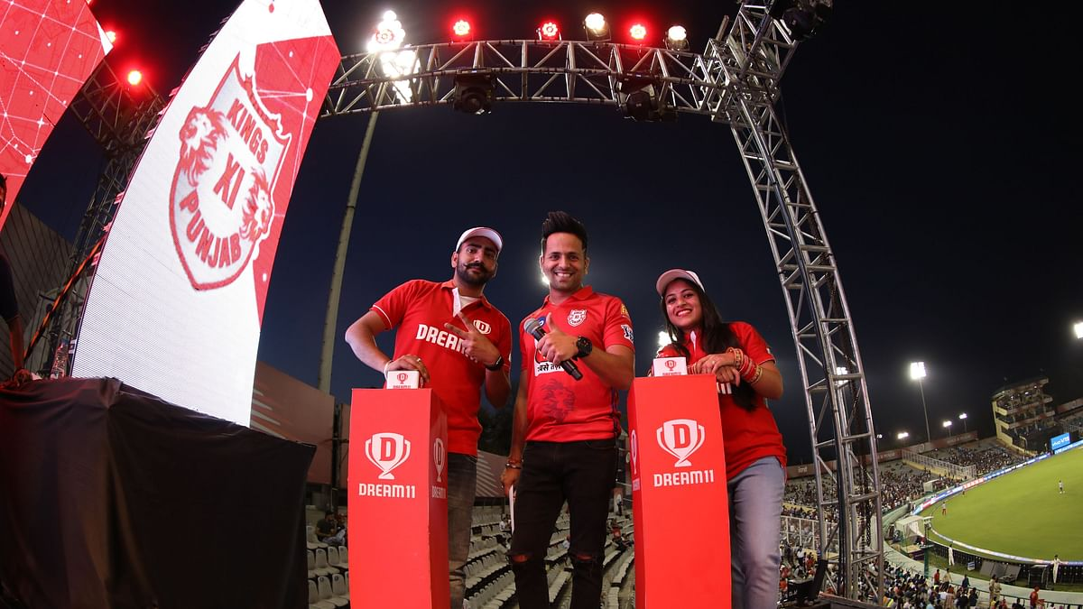 Dream11: The  'Indian' Title Sponsor of IPL 2020 Backed by Tencent
