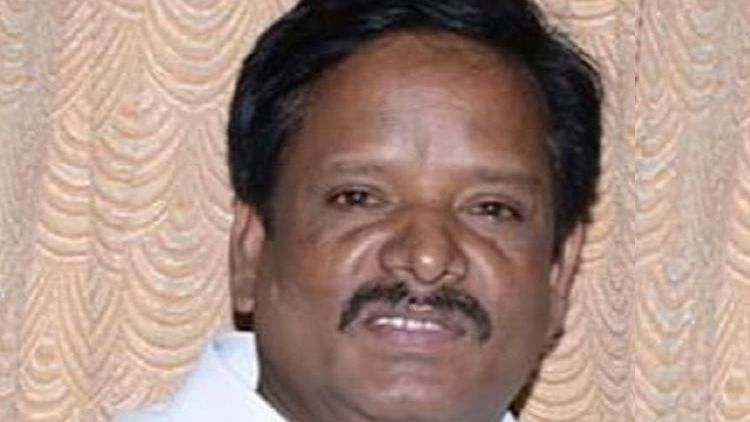 Former DMK MLA Rajkumar, Aide Acquitted of Rape, Murder of Minor