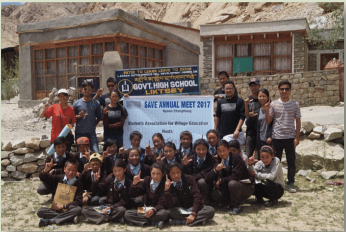 'Julley Ladakhi – Join the Campaign to Help Eastern Ladakhis'