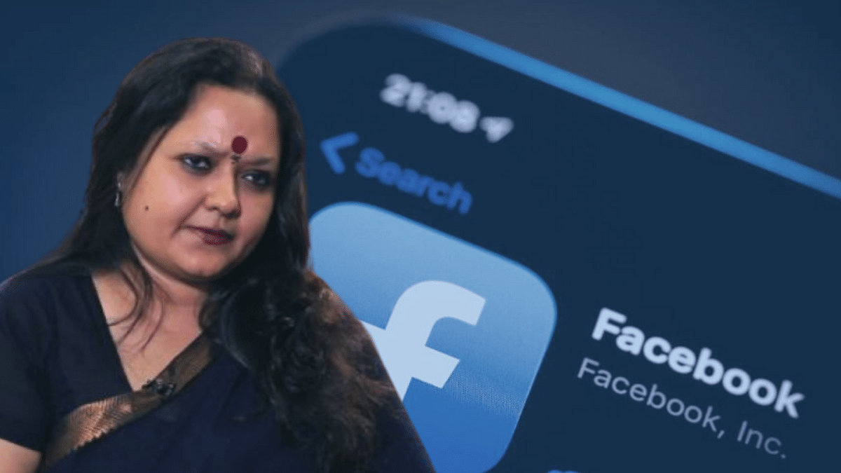 Facebook's Ankhi Das Supported  BJP in Internal Messages: Report