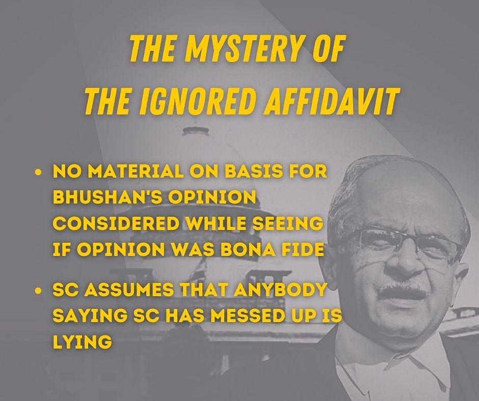 Supreme Court Contempt Verdict Shows Prashant Bhushan Was Right