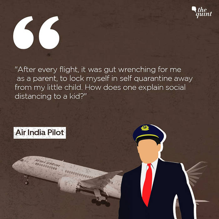 Air India Pilots Get 60-70% Pay Cut, AI 'Babus' Get Only 7%. Why?