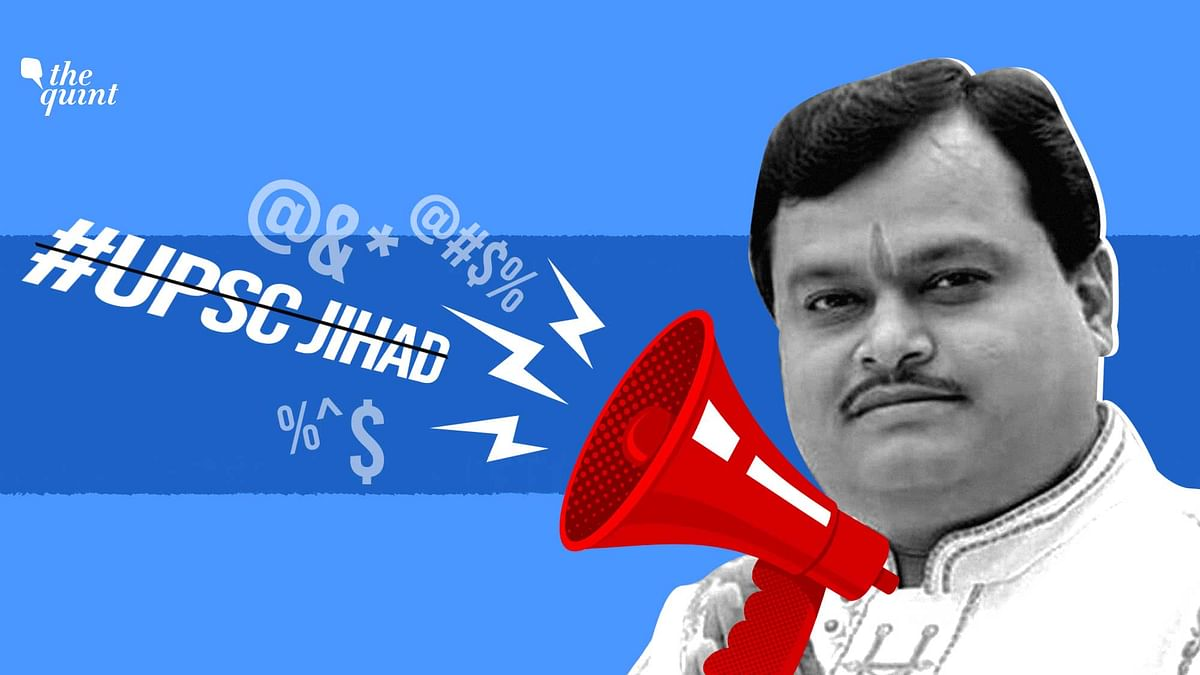 Chavhanke's 'UPSC Jihad' Crosses a New Line in Hate Speech