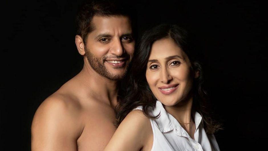 Karnavir Bohra and Teejay Sidhu announce pregnancy on social media.