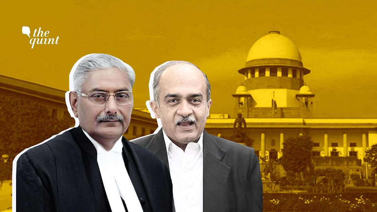 Meet Justice Arun Mishra, Controversial SC Judge Retiring Today