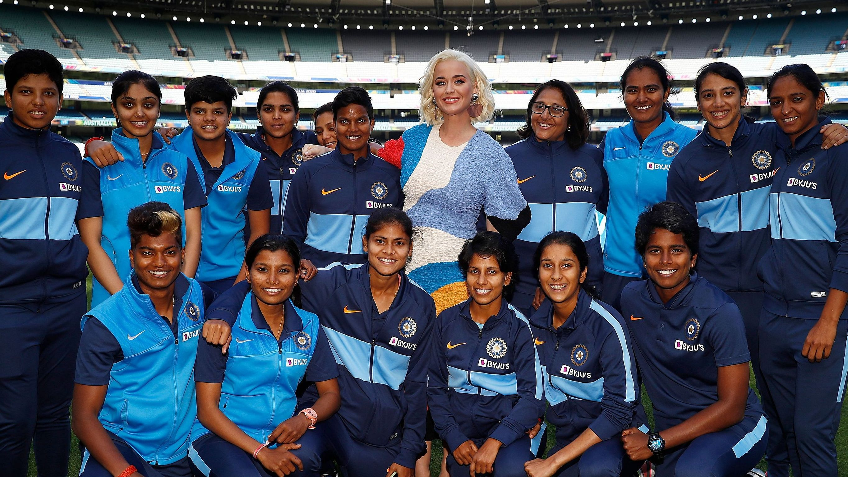 A documentary on the 2020 Women's T20 World Cup, 'Beyond the Boundary', will release on Netflix on Friday.