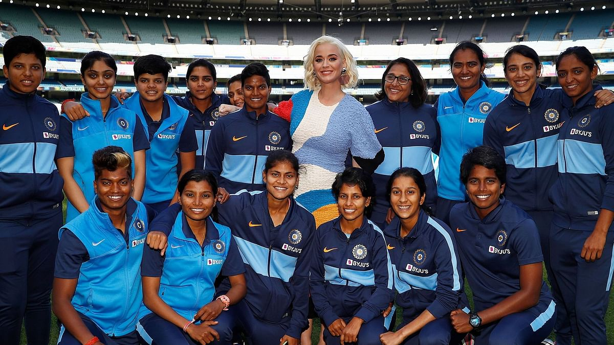 Netflix to Release Docu on 2020 Women's T20 World Cup on Friday