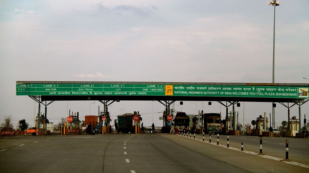 Have you ever thought about what we pay toll for and what the indirect benefits of paying toll are?