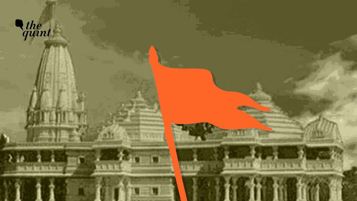 From Advani's Rath Yatra to soil from Dalit temples for 'Bhoomi Poojan', why is caste key to Ram Mandir movement?
